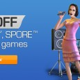 Cyber Monday Deals - Over 20 titles from The Sims, Spore and Littlest Pet Shop On Sale!