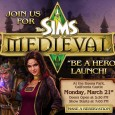 Medieval Times Restaurant To Host A Special Evening Event Featuring The Sims Medieval With Portion of the Proceeds Going to the Medieval Times Foundation Charity