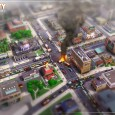 With the announcement of the new SimCity comes a new set of concept art that's hitting the street. Granted it is concept art, but some of the visuals are quite […]