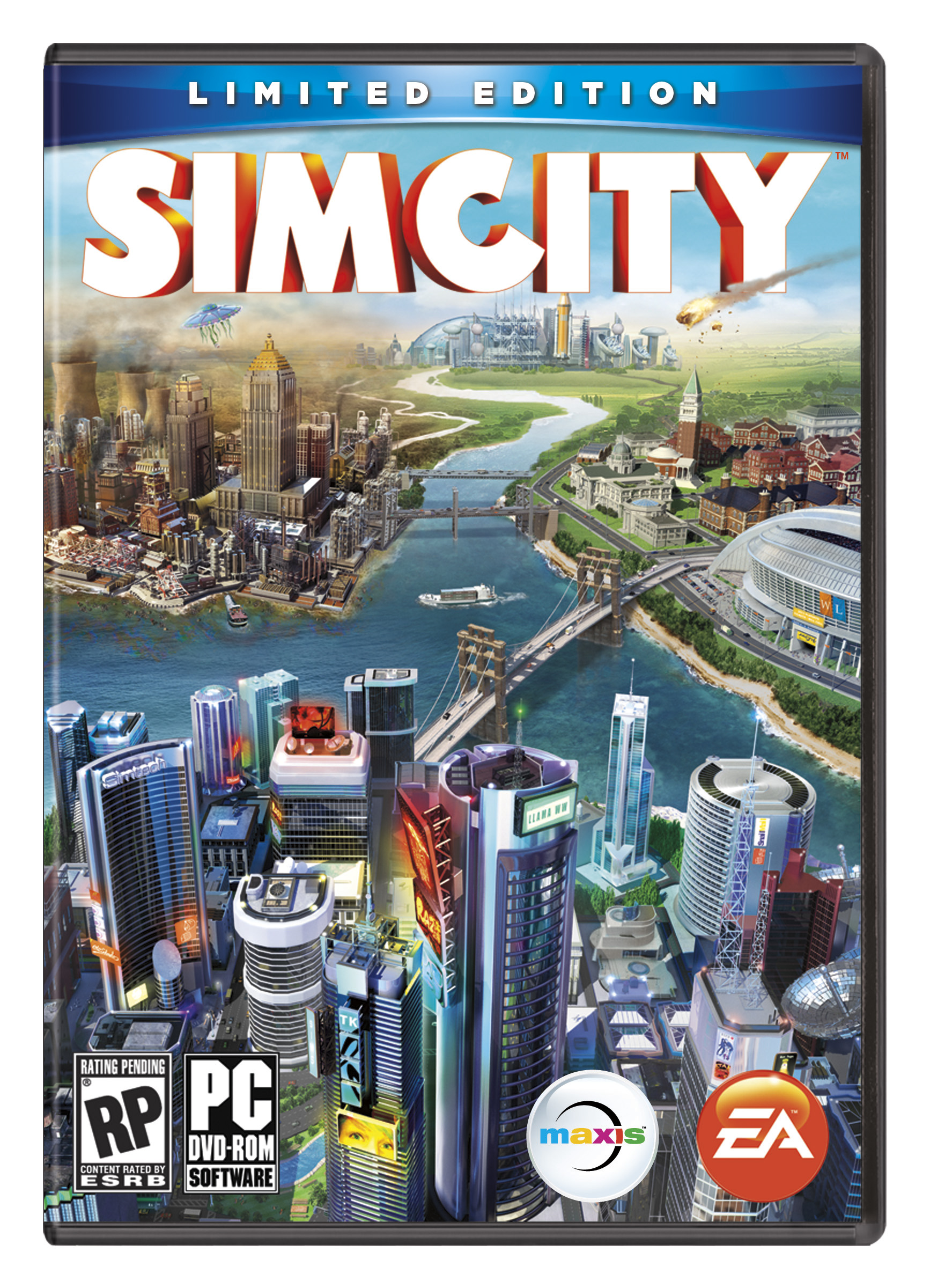 win a copy of simcity pc