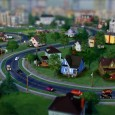 "Check out these brand new 7 high resolution images from the new ""SimCity"". The all new relaunched SimCity will hit store shelves Februar 2013."