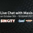 Set that alarm clock! Maxis is coming to a computer screen near you. The first ever Maxis Live Broadcast airs today featuring an inside look at developments happening for The […]
