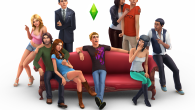 More Sims 4 Artwork Renders…